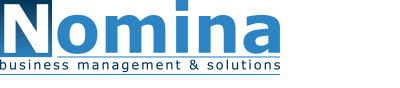 Nomina | Business Management & Solutions