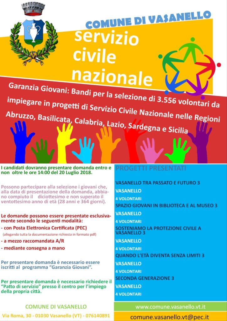 COMUNE DI VASANELLO (VT)
