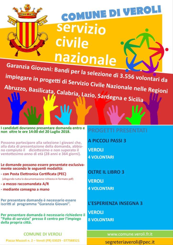 COMUNE DI VEROLI (FR)