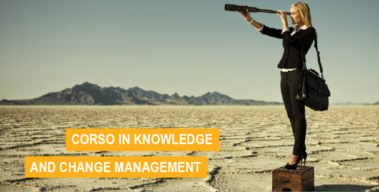 Corso in knowledge management